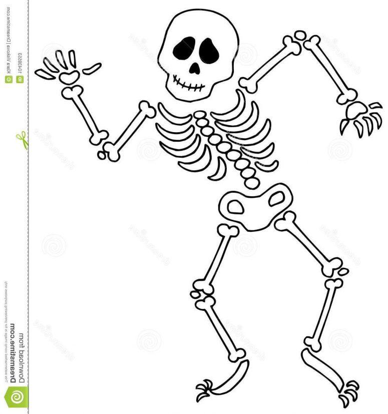 Dancing skeleton clipart 4 » Clipart Station.