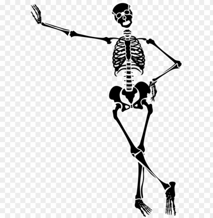 28 collection of halloween dancing skeleton clipart.