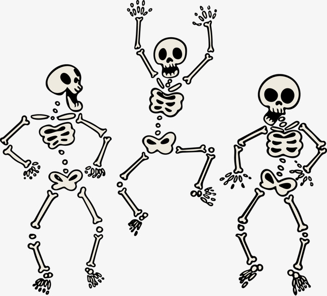 Dancing Skeleton Png (113+ images in Collection) Page 3.