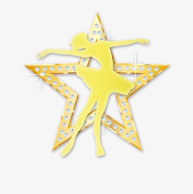 Five Star Dance Card.