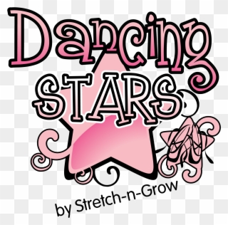 Free PNG Dancing Stars Clip Art Download.