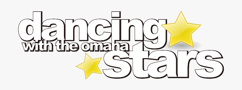 Dancing With The Omaha Stars.