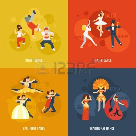 1,310 Social Dance Stock Illustrations, Cliparts And Royalty Free.