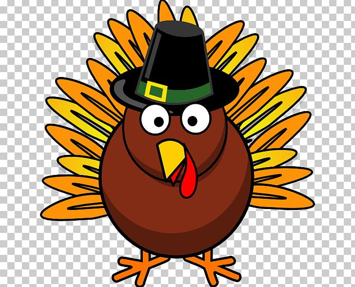 Turkey Thanksgiving PNG, Clipart, Artwork, Beak, Bird, Blog, Chicken.