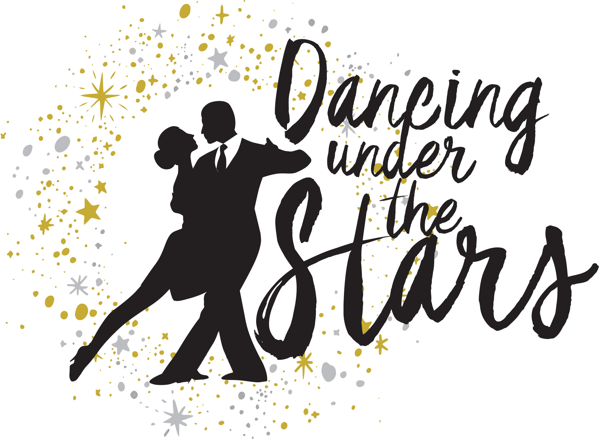 Dancing Under The Stars.