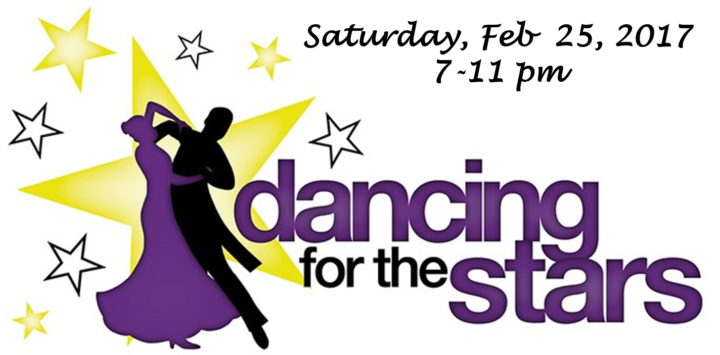 Free Clip Art Dancing With The Stars Icons #72334.