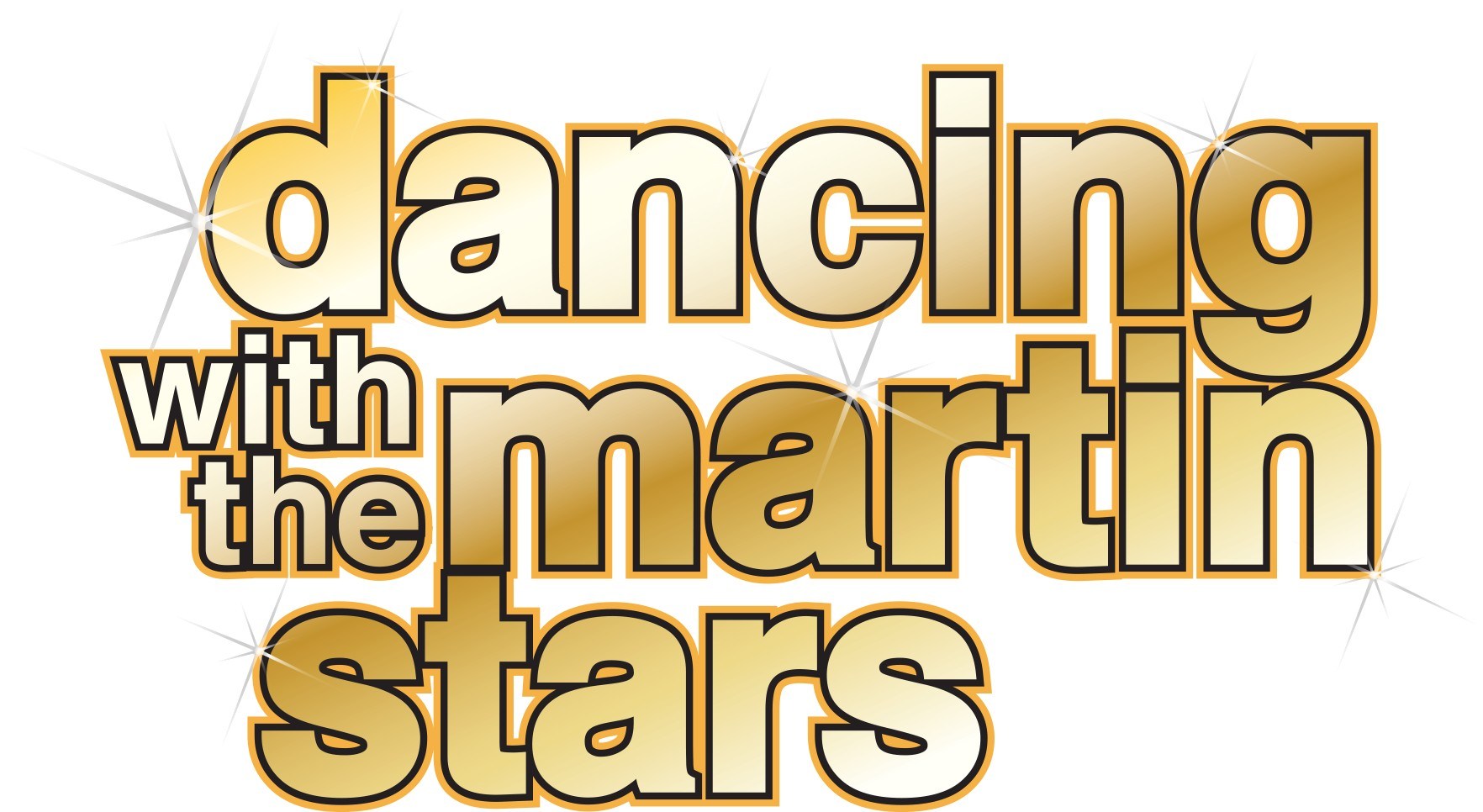 Dancing with the Martin Stars.