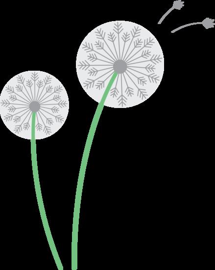 Dandelion Clip Art & Dandelion Clip Art Clip Art Images.