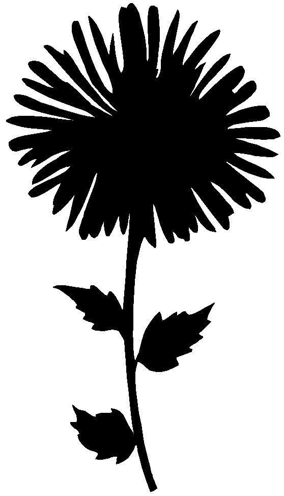 Dandelion Crown Clipart