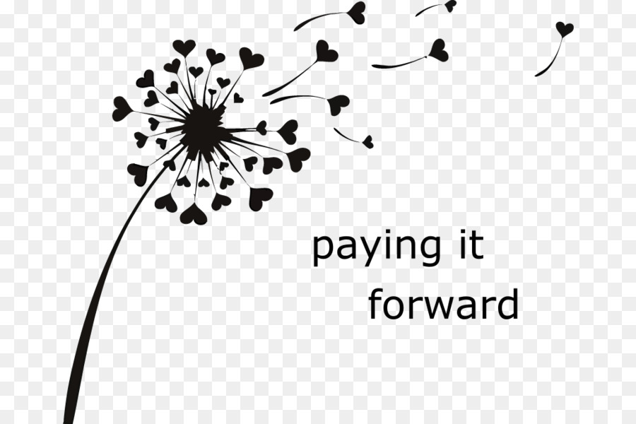 Black And White Flowertransparent png image & clipart free download.