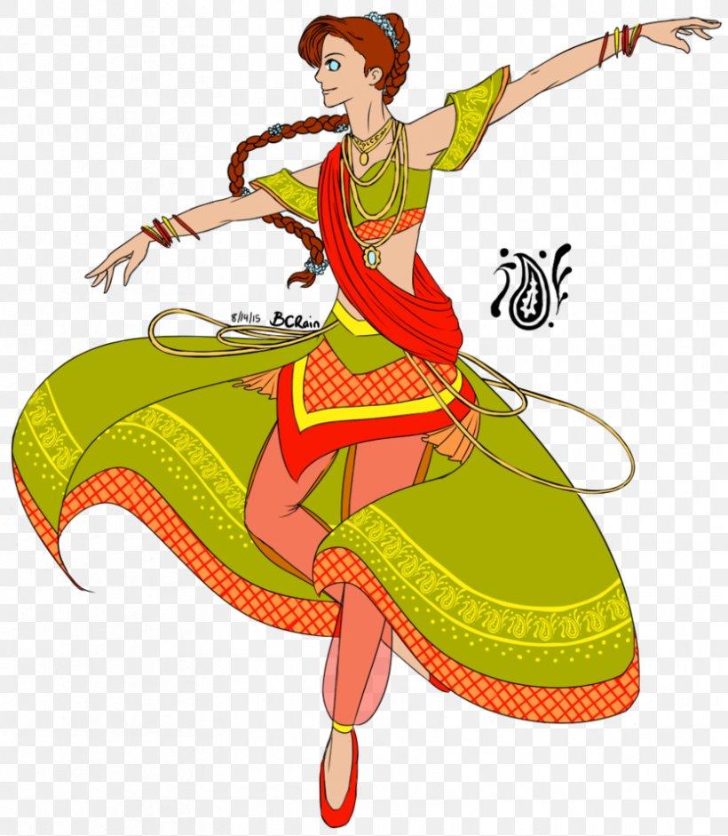 Art Dandiya Raas Dance In India Clip Art, PNG, 834x958px.