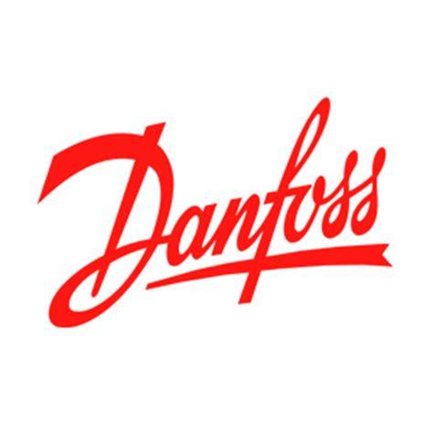Danfoss Logos.