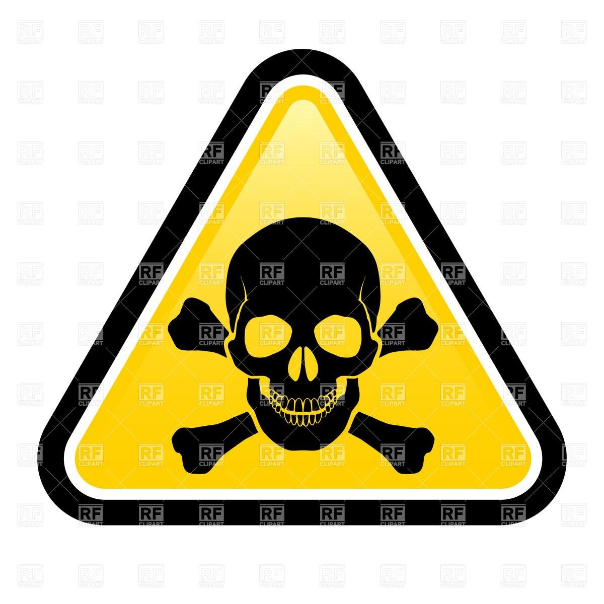 Clipart danger 5 » Clipart Portal.