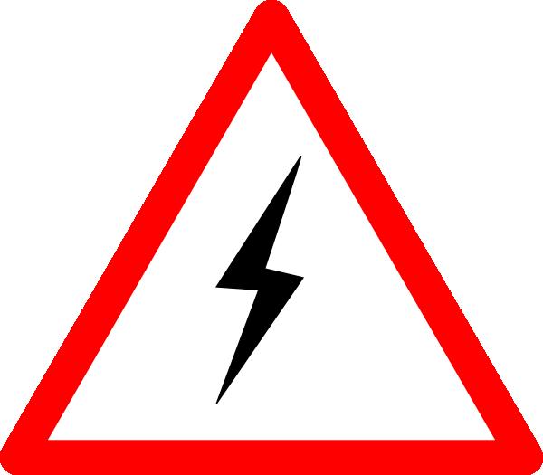 Power Danger Clip Art at Clker.com.
