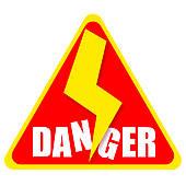 Danger Clip Art Free.