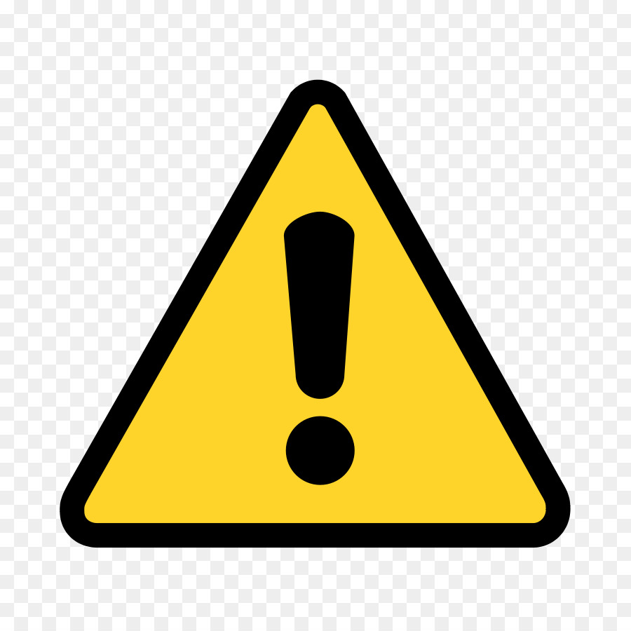Warning Icon png download.