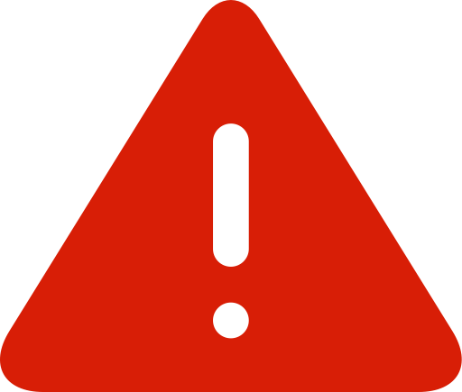 Warning Icon PNG and Vector for Free Download.