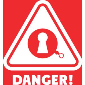 Danger! logo, Vector Logo of Danger! brand free download (eps, ai.