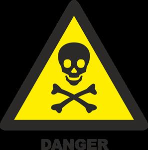 Danger Logo Vectors Free Download.