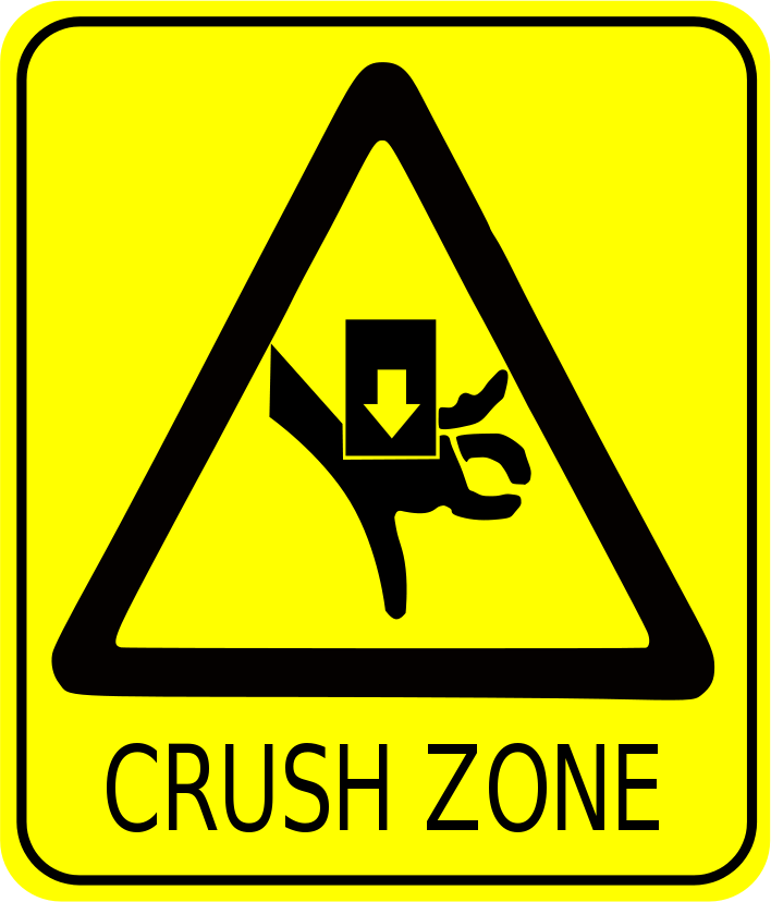 Crush Clipart.