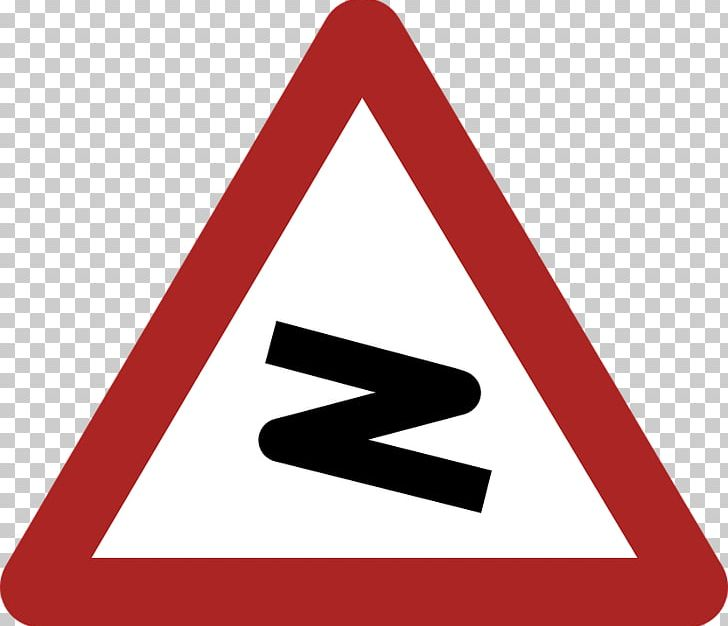 Dangerous Bend Warning Road Sign PNG, Clipart, Traffic Signs.