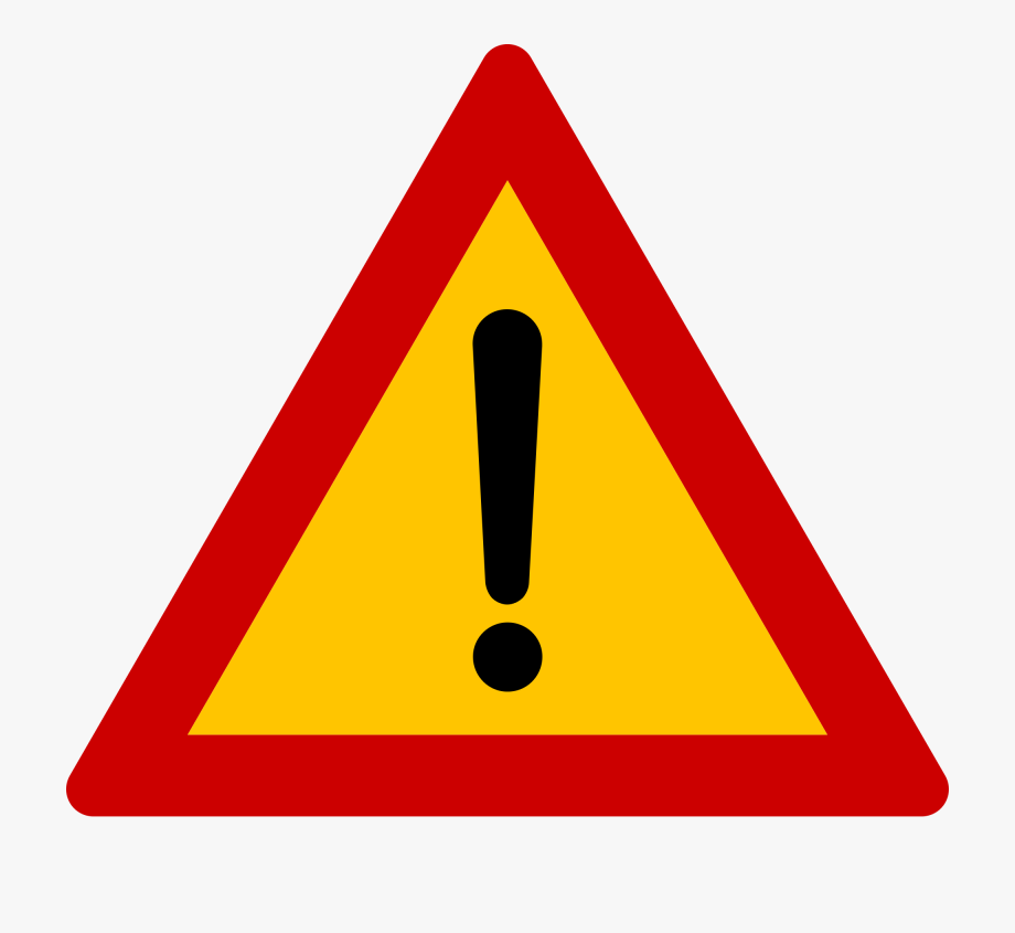 File Sign Other Dangers.