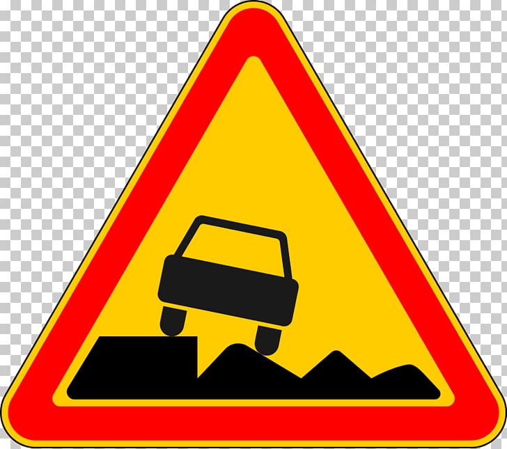 Danger road sign in France Traffic sign Panneau de.