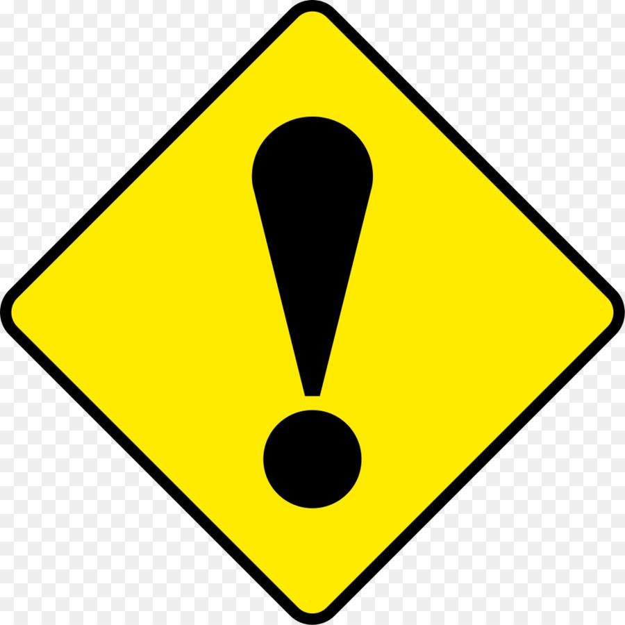 Warning Sign clipart.