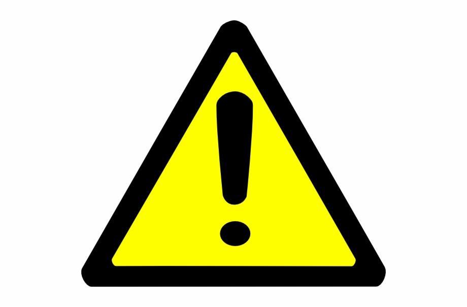 Danger Clipart Construction Sign.