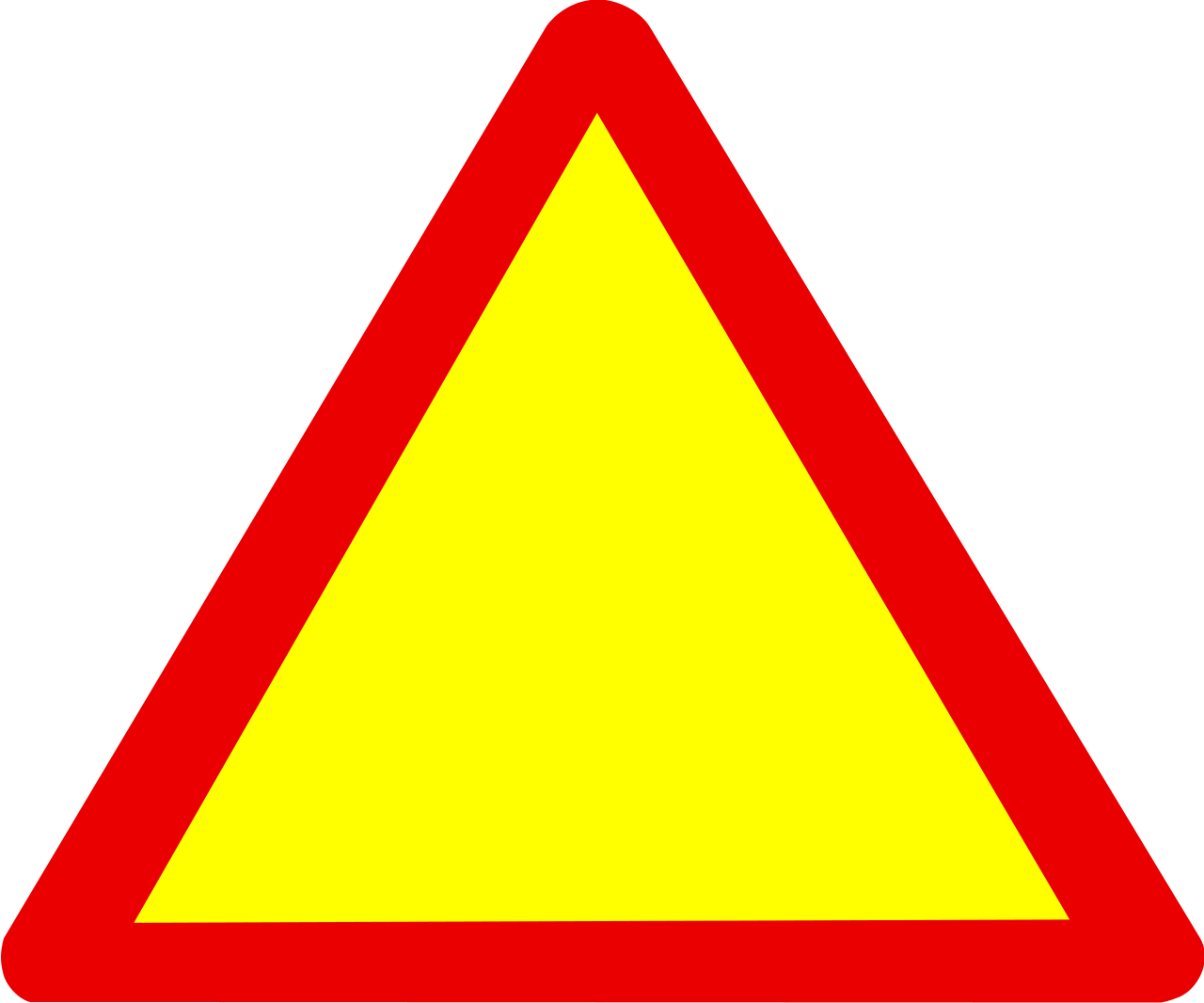 Caution sign warning sign clip art clipart.
