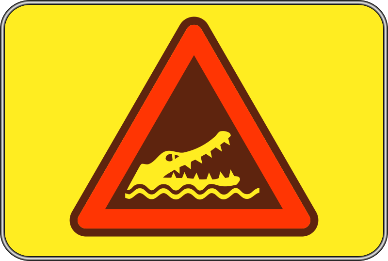 Free Warning Signs, Download Free Clip Art, Free Clip Art on.