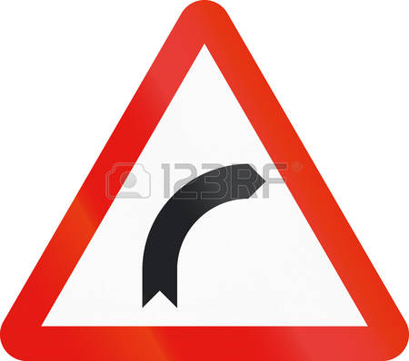 5,536 Right Curve Stock Vector Illustration And Royalty Free Right.