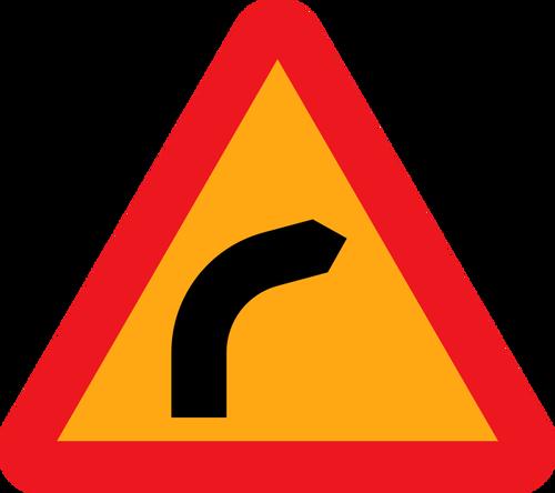Dangerous Sign.