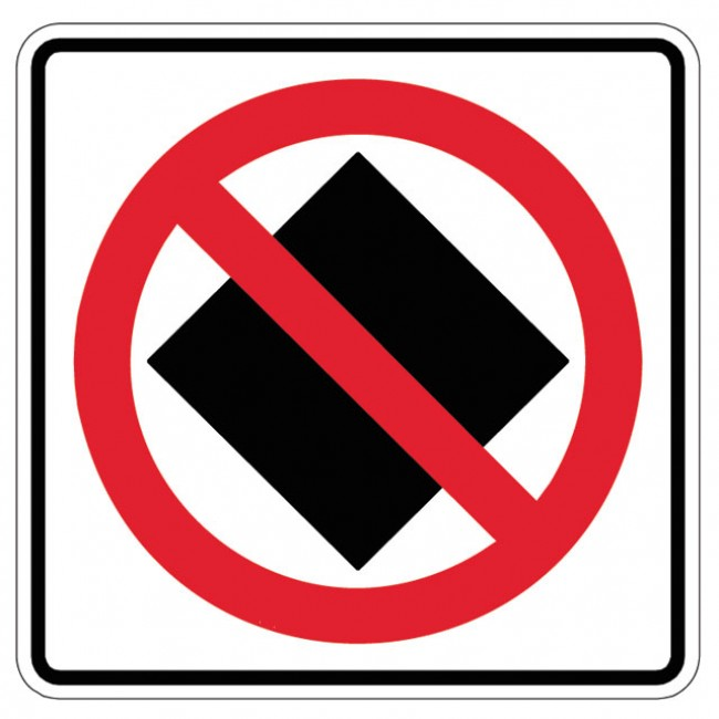 Dangerous Goods Prohibited.