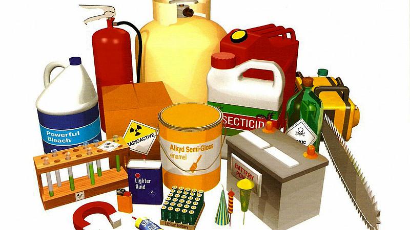 Dangerous Goods Awareness (No Carry Operators).