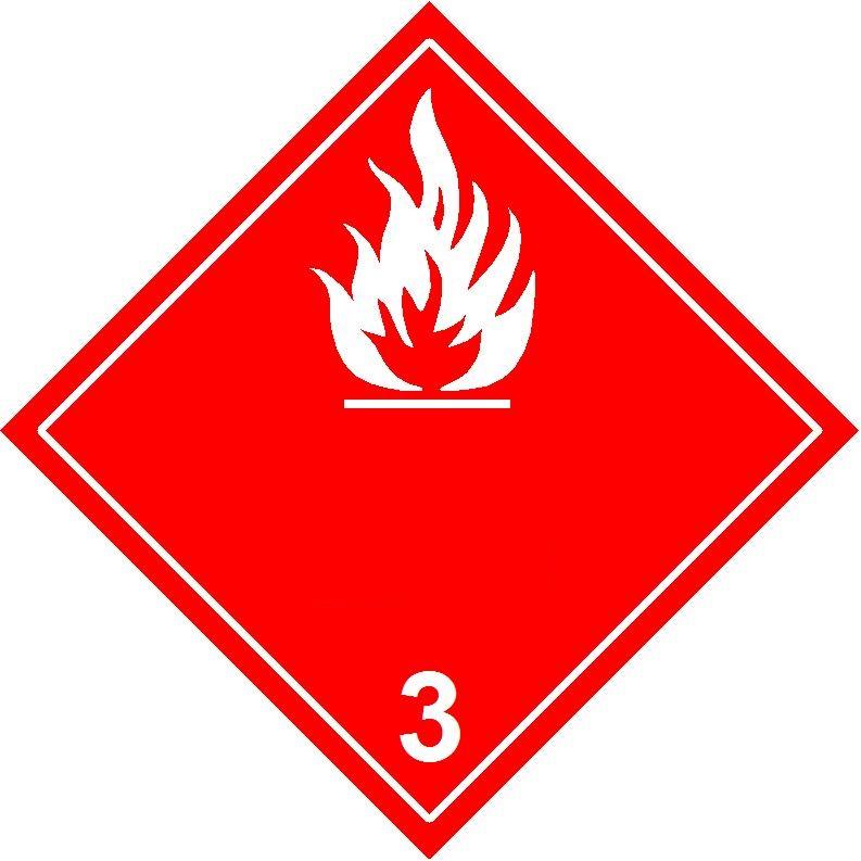 Dangerous Goods Labels Free Download.