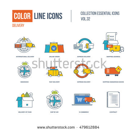 Dangerous Goods Icon Stock Images, Royalty.