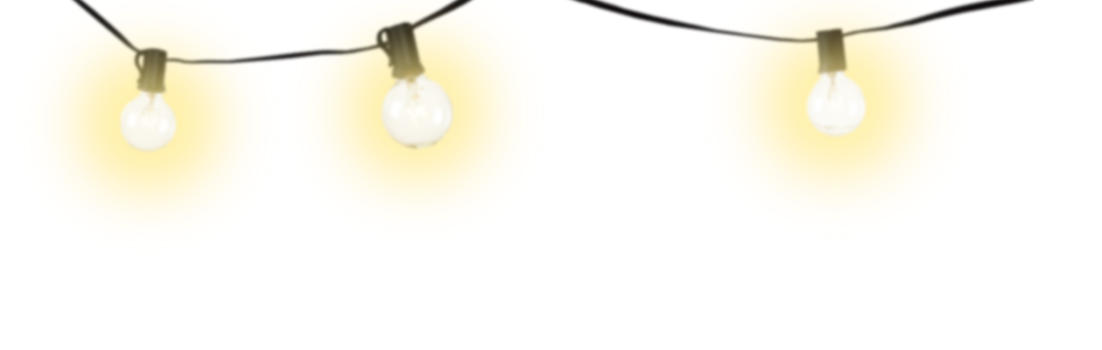 Christmas lights Lighting Incandescent light bulb Clip art.