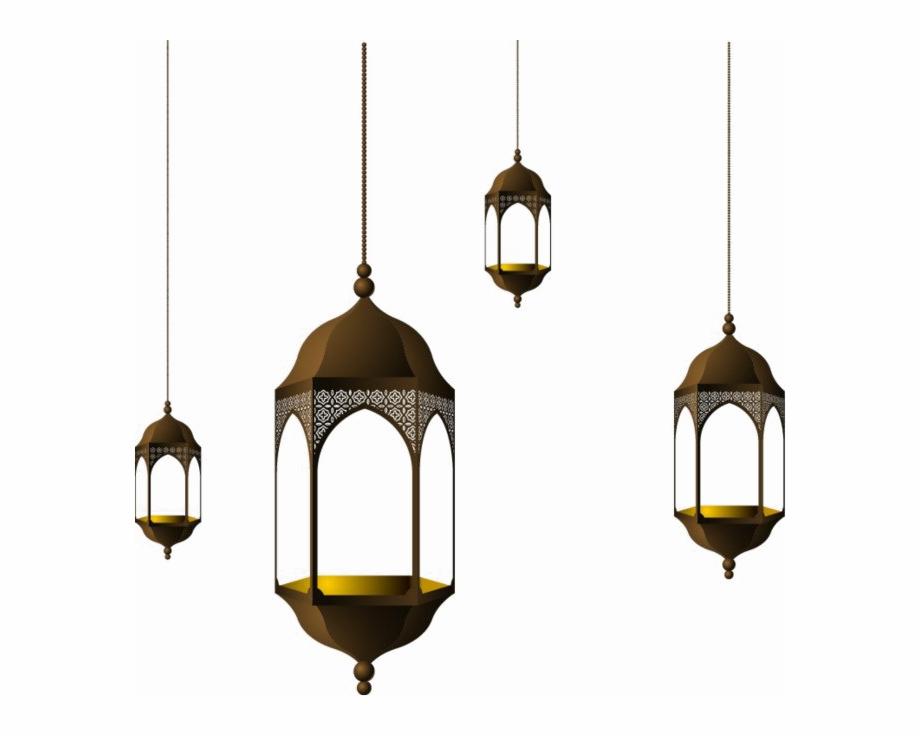 Hanging Lamp Png Transparent Image.