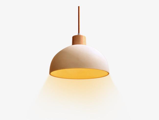 Hanging Lights, Shiny, Light Source, Yellow PNG Transparent Image.