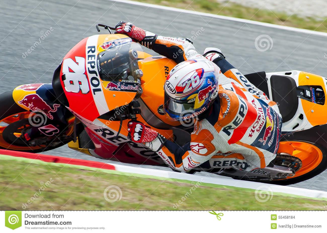 GP CATALUNYA MOTO GP 2015.