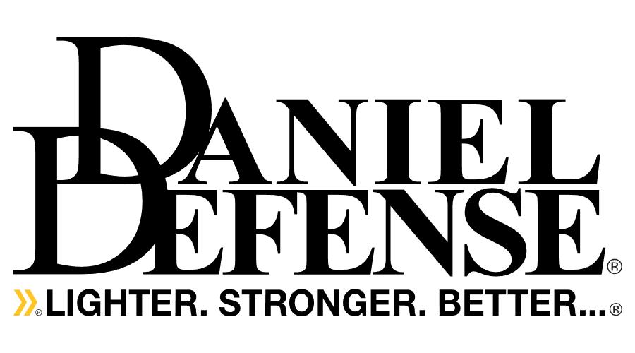 Daniel Defense Logo Vector.