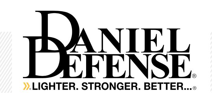 Daniel Defense Terminates Relationship with Academy Sports.