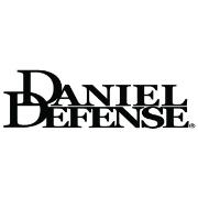 Working at Daniel Defense.