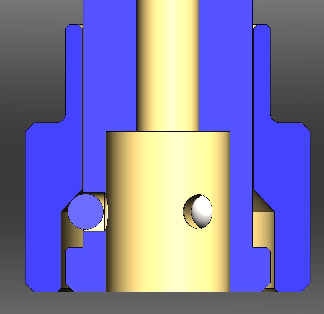 Juki Nozzle Holder (Tool Change Capable) Production Run.