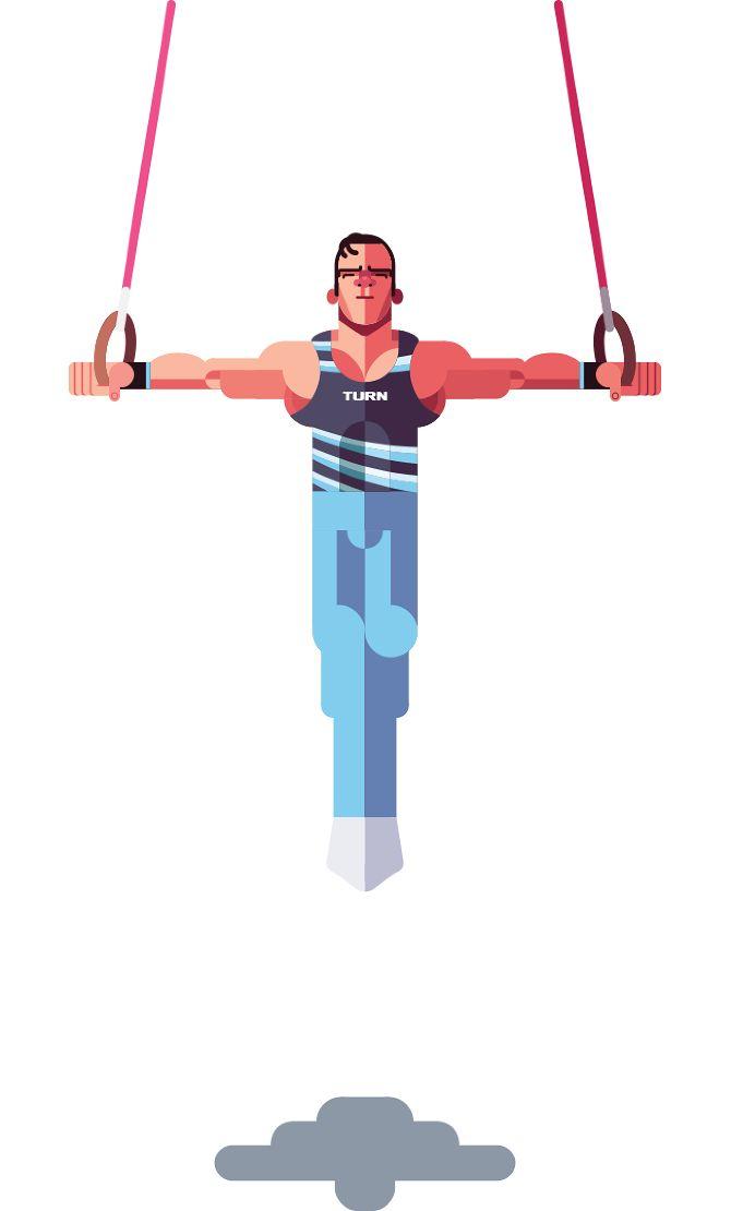 1000+ images about Illustrazioni Sport on Pinterest.