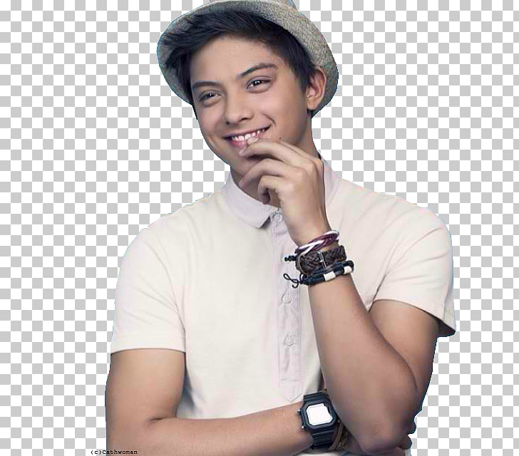 Daniel Padilla Philippines Actor Musician, actor PNG clipart.