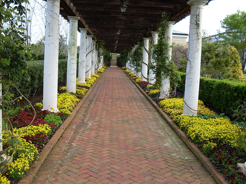 1000+ images about Love garden walkways? on Pinterest.