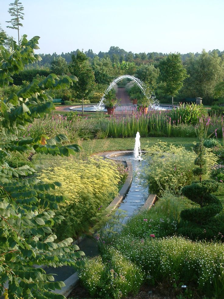 1000+ images about Gardens.