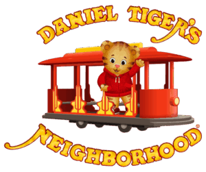 Daniel Tiger Birthday Party.